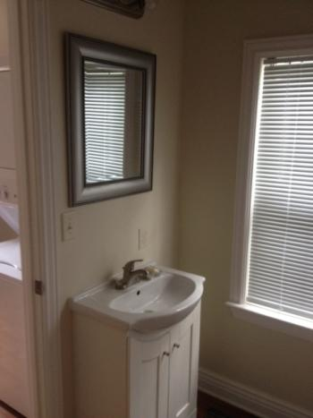 Bathroom in Separate Cottage